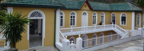 balneario de tolox