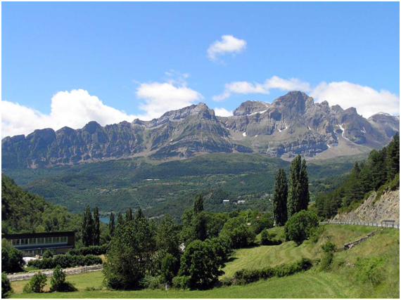 Pirineo-Aragones