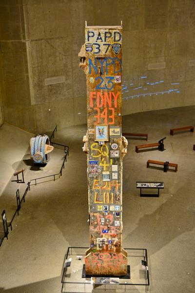 9/11 memorial 21