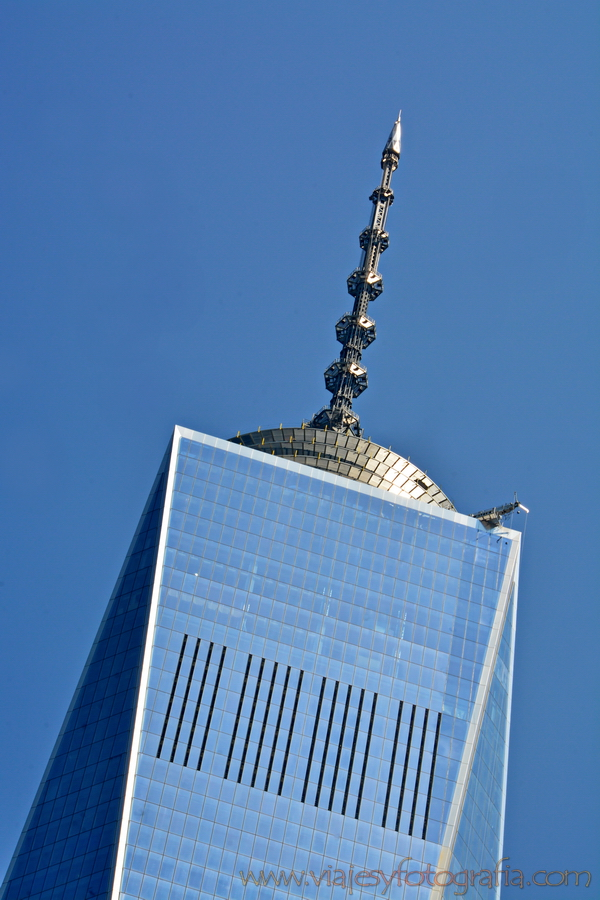 One World Trade Center 8.900w