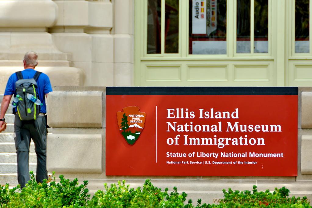 Ellis Island 4511