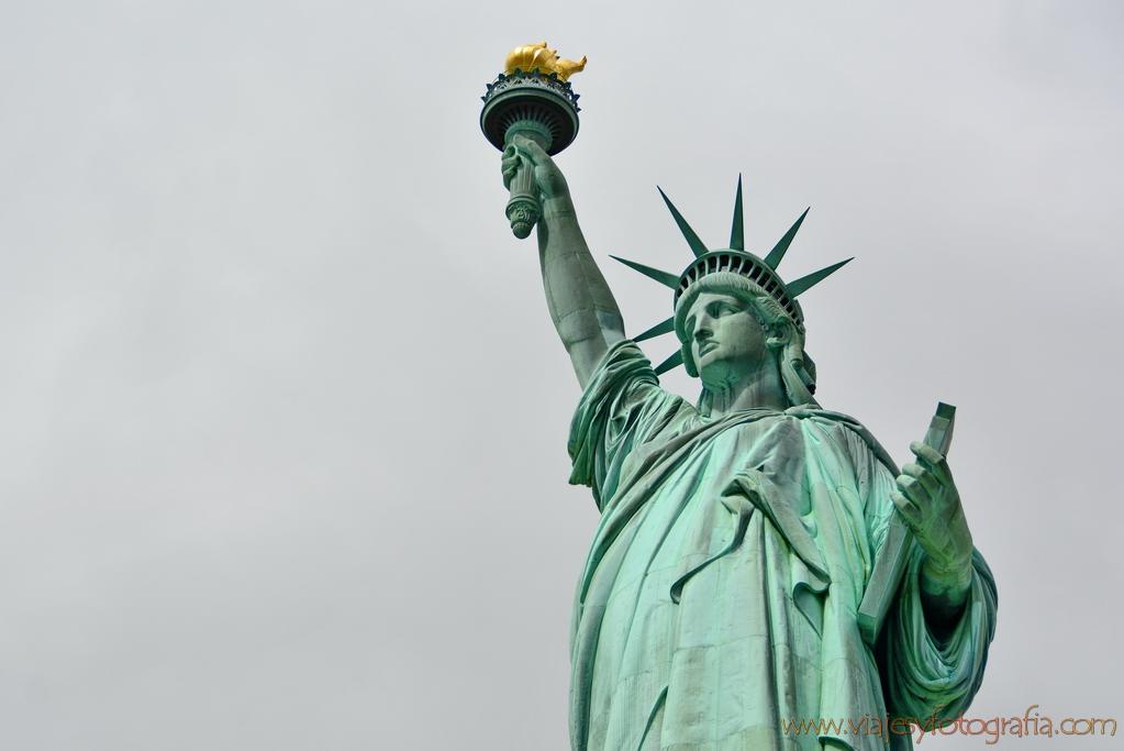Estatua Libertad 4447