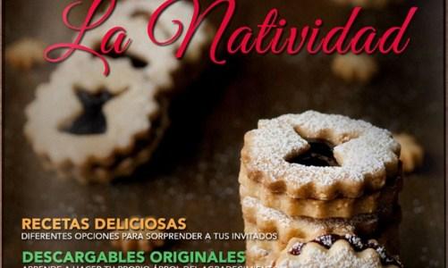 """Revista Blogirls 2.0 """"La Natividad"""""""