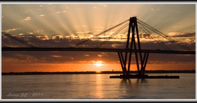 Puente General Manuel Belgrano