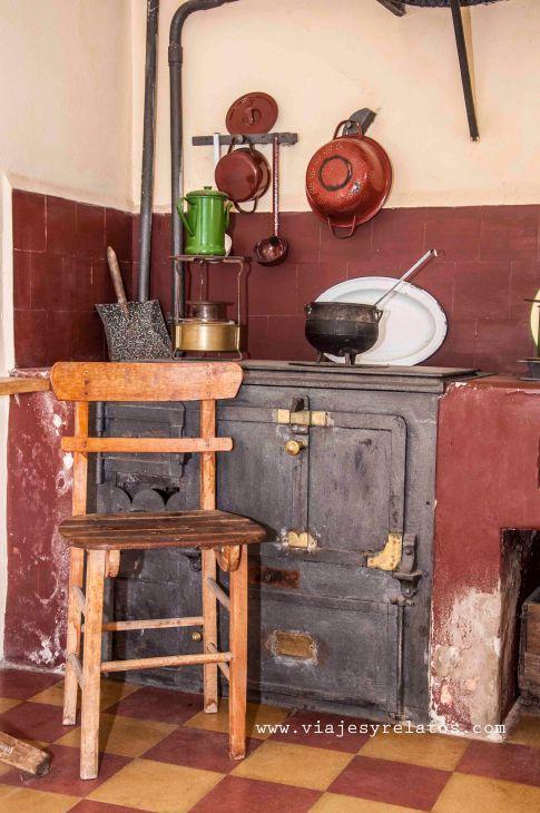 cocina-casa-che-guevara