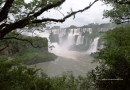 Iguazu falls are still a Natural Wonder of the World?
