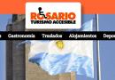 Turismo Accesible en Rosario