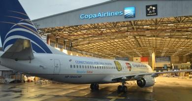 Copa Airlines se copó con Rosario y tendrá vuelos diarios