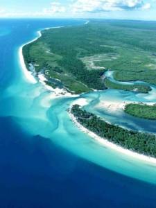 Isla Frasier