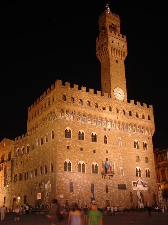 Palazzo Vecchio (Florencia)