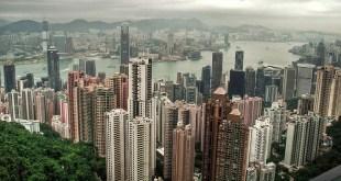 que ver en Hong Kong