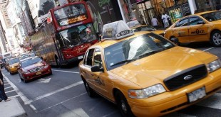 Transporte público en Nueva York