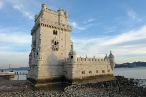 Torre de Belem (Obidos)