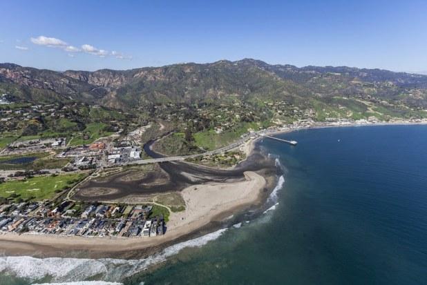 Surfrider Beach (California)