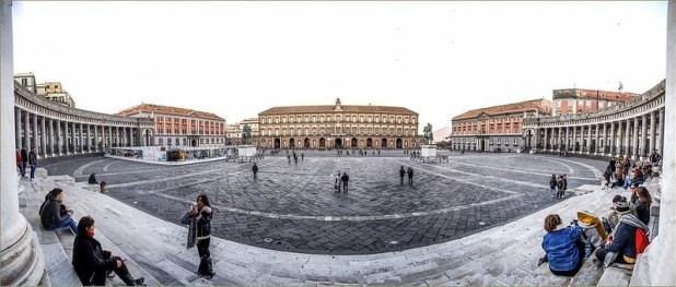 Plaza del Plebiscito (Nápoles)