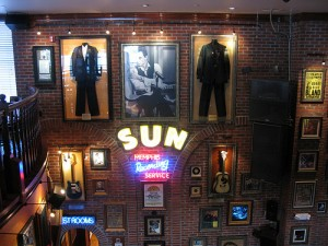Hard Rock de Memphis