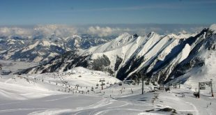 Estaciones esqui Austria