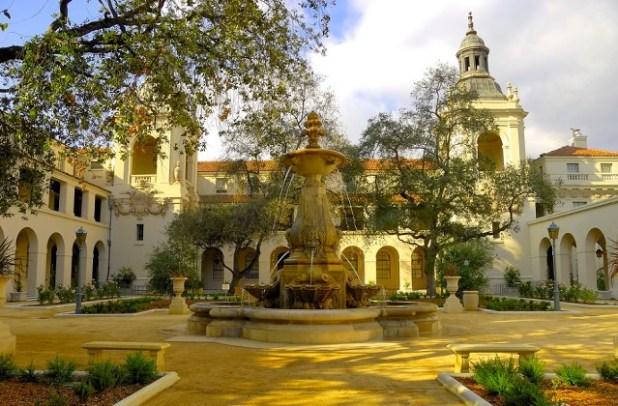 Pasadena City Hall (Los Angeles)