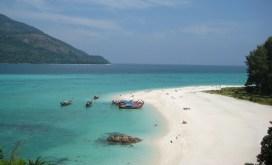 Koh Lipe Playas Tailandia