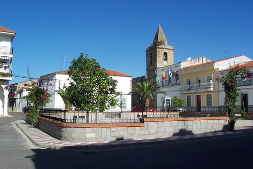 Visitar Villar de Rena