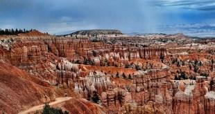Bryce Canyon detalle