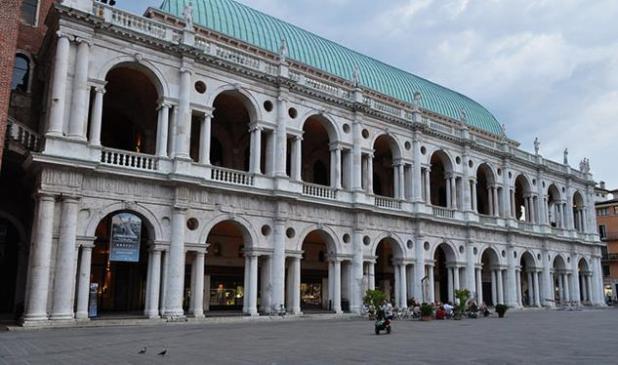 Basílica de Vicenza