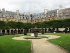 Place des Vosges Paris