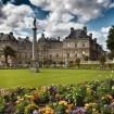 Palacio de Luxemburgo Paris