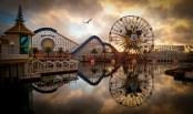 Disney California