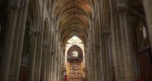 catedral Ourense