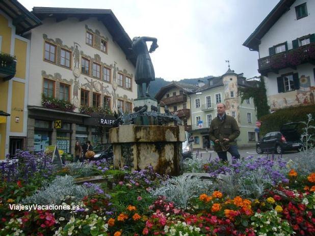 St Gilgen-Austria