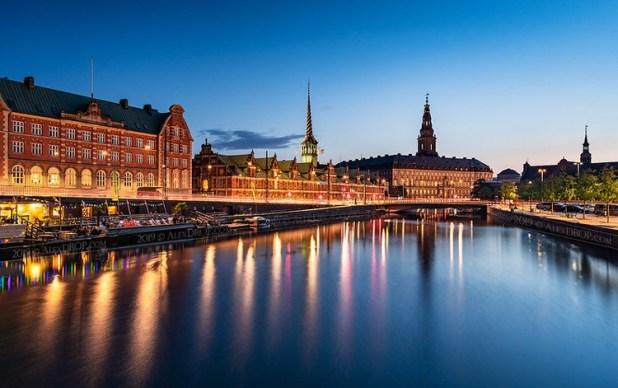 Slotsholmen (Copenhague)