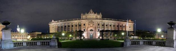 Gamla Stan (parlamento)
