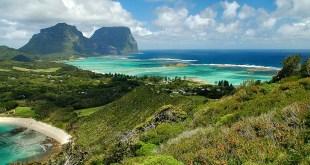 que hacer en Lord Howe