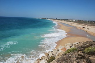 Playas de Cádiz