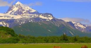 Katmai Alaska