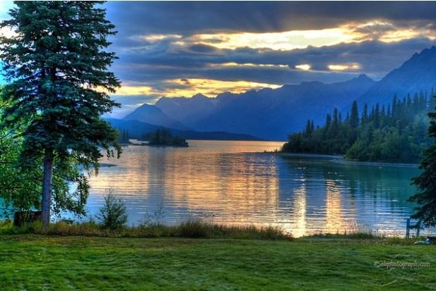 Lago Clark