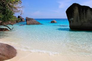 Similan Tailandia
