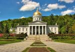 State capitol Vermont
