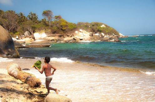 Playa de Barranquilla
