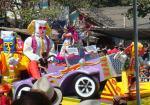 Carnaval de Barranquilla (Colombia)