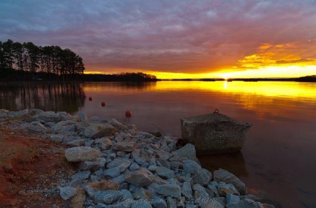 Lago Lanier