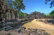 Que ver en Siem Riep
