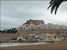 Peñíscola (pueblos con encanto de España)
