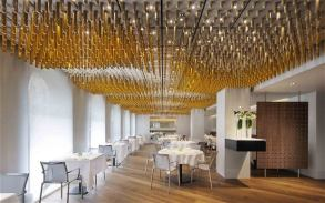 Restaurante Ametsa Londres