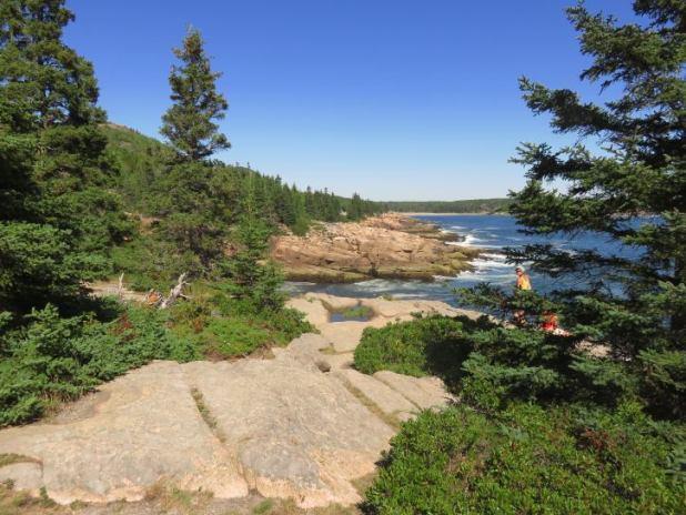 Ocean View (Acadia)
