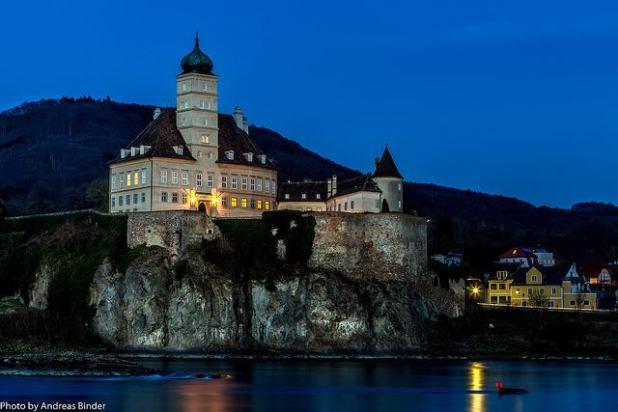 Castillo de Schönbühel
