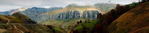 Valle de los Pasiegos (Cantabria)