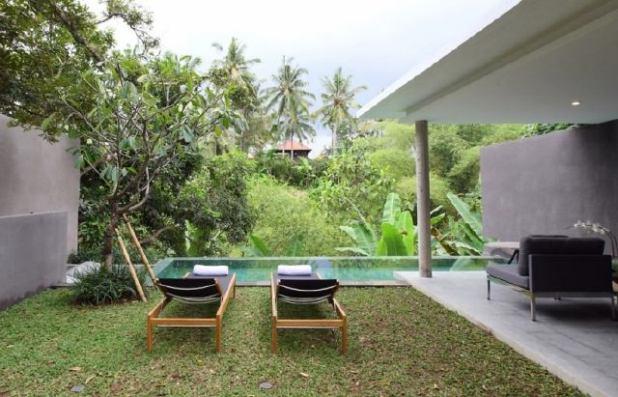 Aria Villas, Bali, Indonesia