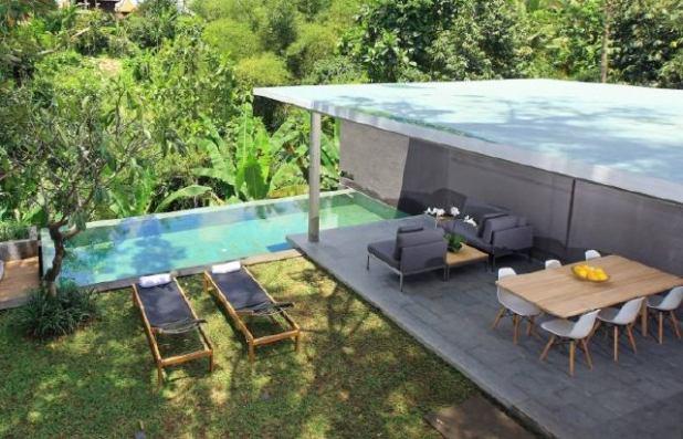 Top 10 resorts 2016